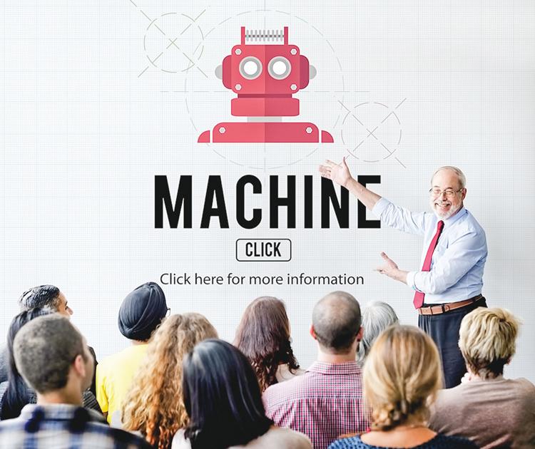 یادگیری ماشینی و هوش مصنوعی تولید و توزیع محتوا را متحول خواهند کرد