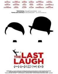 دانلود فیلم خارجی آخرین خنده The Last Laugh 2016