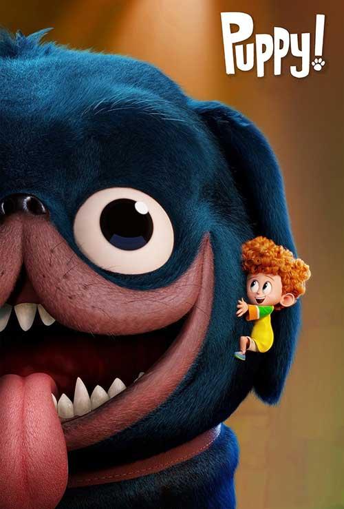 دانلود فیلم Puppy 2017