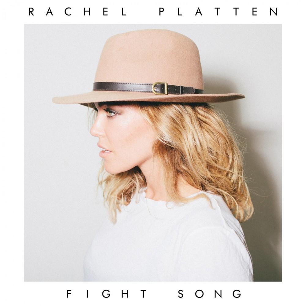 متن و ترجمه آهنگ Fight Song از Rachel Platten