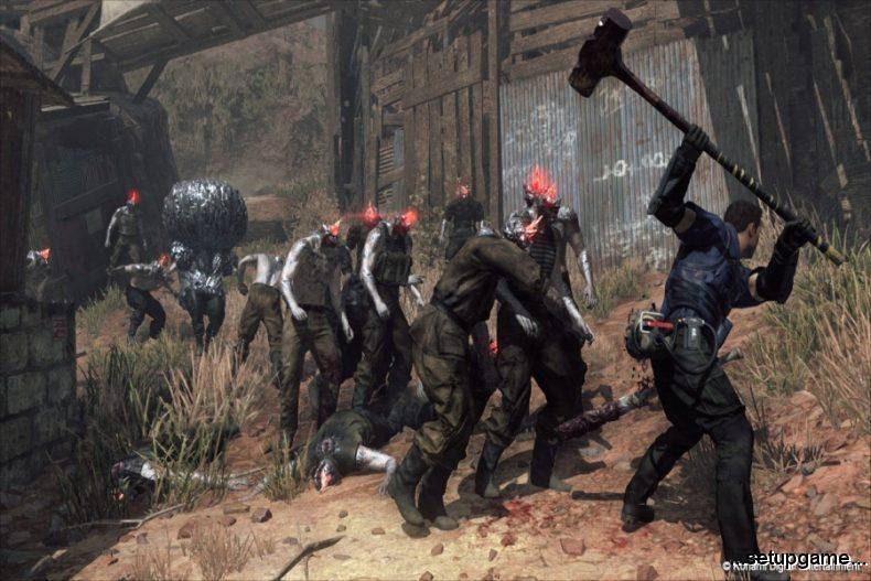 لیست تروفیهای بازی Metal Gear Survive منتشر شد