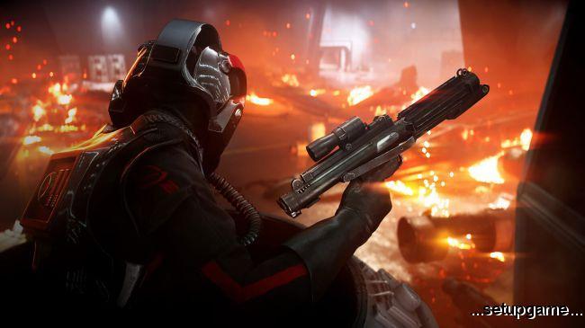 بازی Star Wars: Battlefront 2 حالت جدیدی را معرفی میکند