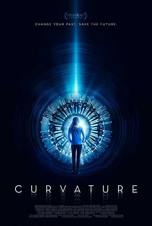 دانلود فیلم Curvature 2017