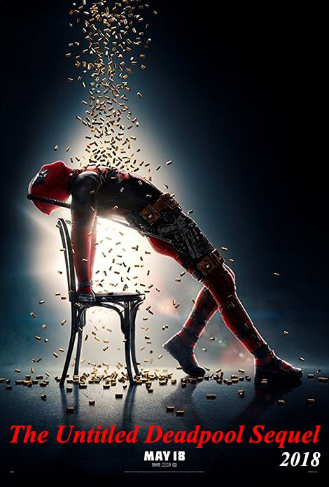 دانلود فیلم ددپول 2 The Untitled Deadpool Sequel 2018