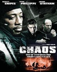 دانلود فیلم خارجی آشوب Chaos 2005