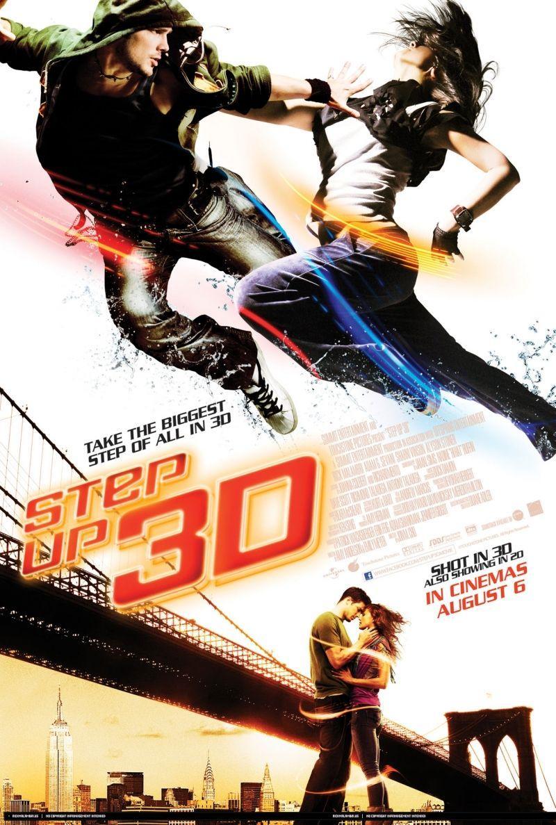 Step%20Up%203D%202010.1 1 دانلود فیلم Step Up 3D 2010