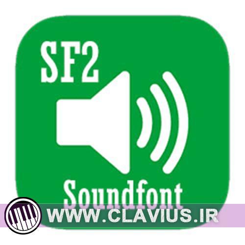 دانلود رایگان پک گیتار (Soundfonts (Sf2