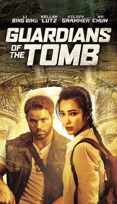 دانلود فیلم نگهبانان مقبره Guardians Of The Tomb 2018