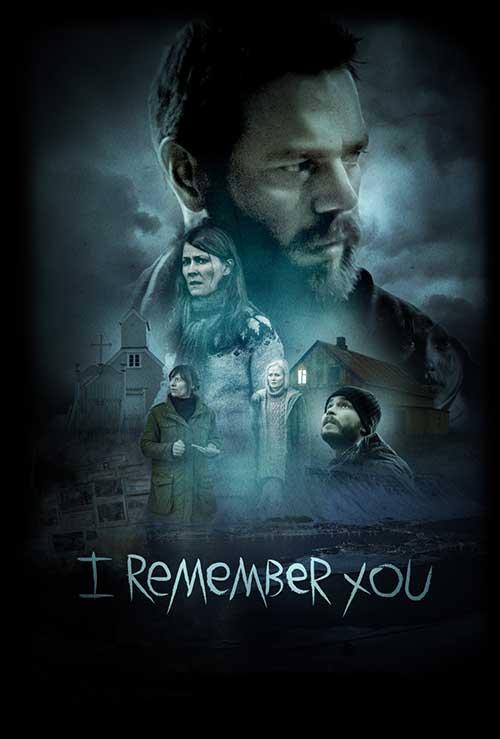 دانلود فیلم I Remember You 2017