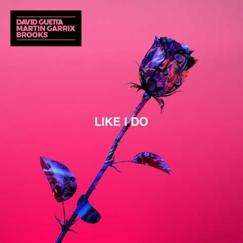 متن آهنگ Like I Do از David Guetta به همراه Martin Garrix و Brooks