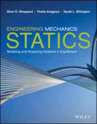 حل تمرین کتاب مکانیک مهندسی استاتیک
