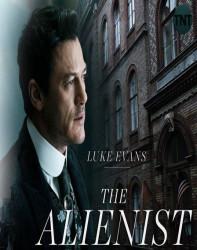 دانلود سریال خارجی The Alienist 2018