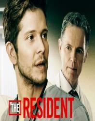 دانلود فصل اول سریال رزیدنت The Resident