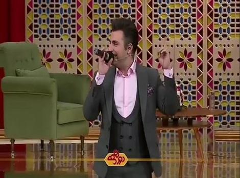 دانلود برنامه دورهمی علیرضا طلیسچی 9 اسفند 96