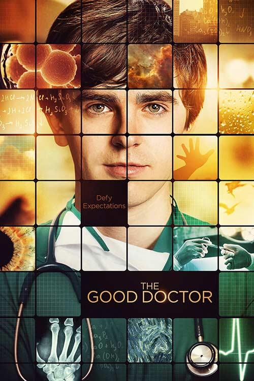 دانلود سریال The Good Doctor
