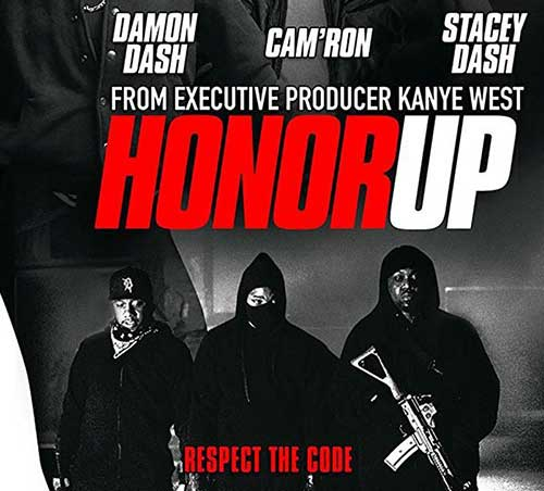دانلود فیلم Honor Up 2018