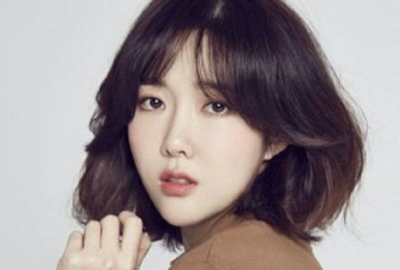 Ali: بازیگر Jo Seung Hee توضیح داد که چرا گروه DIA رو ترک کرد. ✨  ادامه ی خبر...👇🏼