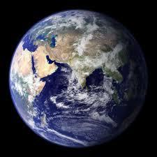 یخبندانی غیر منتظره در انتظار ساکنان کره زمین + تصاویر