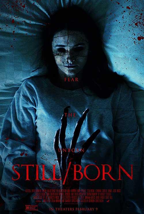دانلود فیلم Still/Born 2017