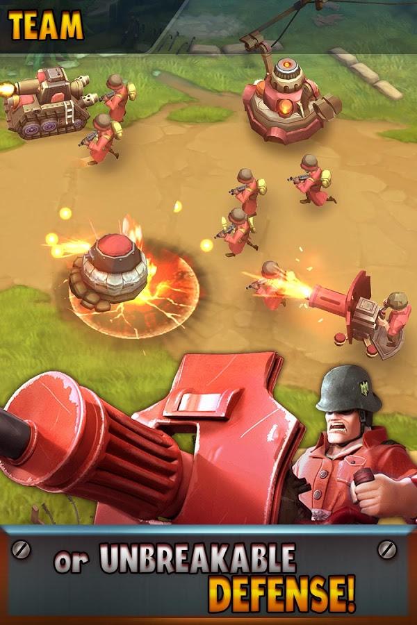 دانلود بازی نبرد بومب Battle Boom