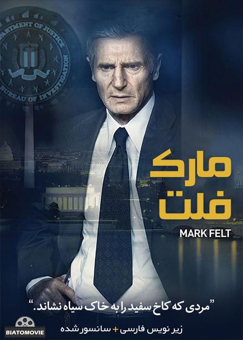دانلود فیلم Mark Felt 2017 مارک فلت با زیرنویس فارسی