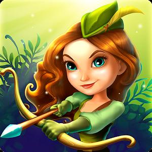 دانلود رایگان بازی Robin Hood Legends v1.8.3 - بازی رابین هود افسانه ها برای اندروید