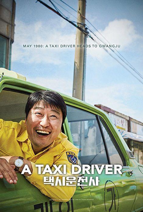 دانلود فیلم یک راننده تاکسی A Taxi Driver 2017