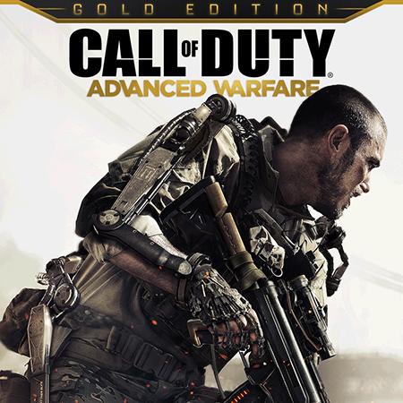 دانلود بازی Call Of Duty: Advanced Warfare برای PS3