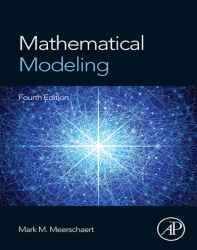 حل تمرین کتاب مدل سازی ریاضی Meerschaert