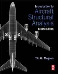 حل تمرین کتاب مقدمه ای بر بررسی سازه هواپیما Megson