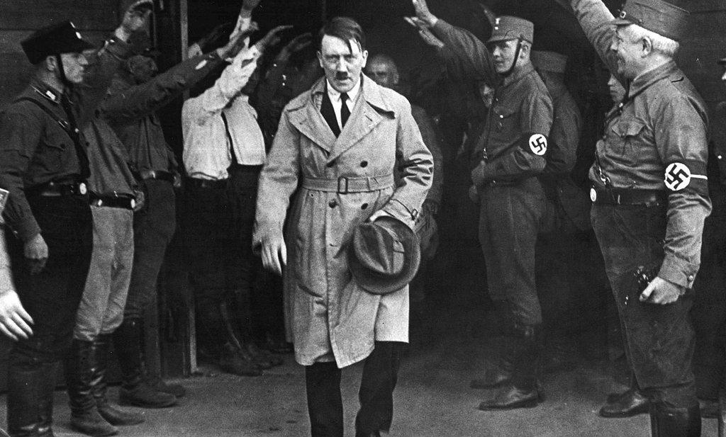 خلاصهای از جنگ جهانی دوم