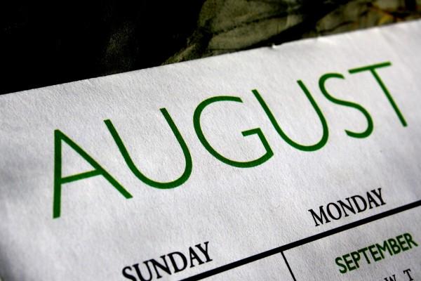 چرا به ماه اوت، آگوست گفته میشود؟