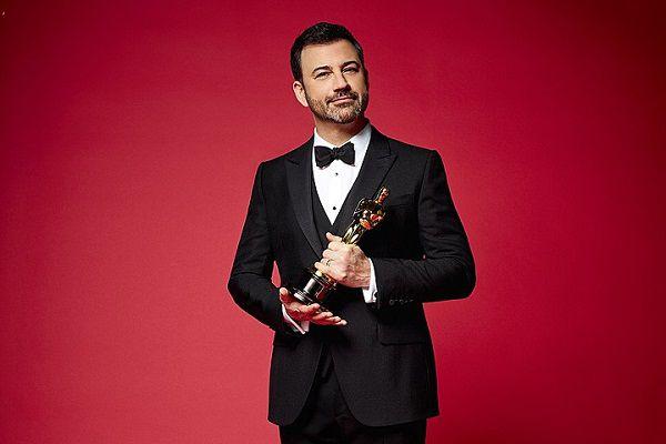 دانلود مراسم اسکار The 90th Annual Academy Awards 2018, جیمی کیمل مجری اسکار 2018
