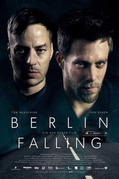 دانلود فیلم Berlin Falling 2017