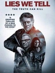 دانلود فیلم Lies We Tell 2017