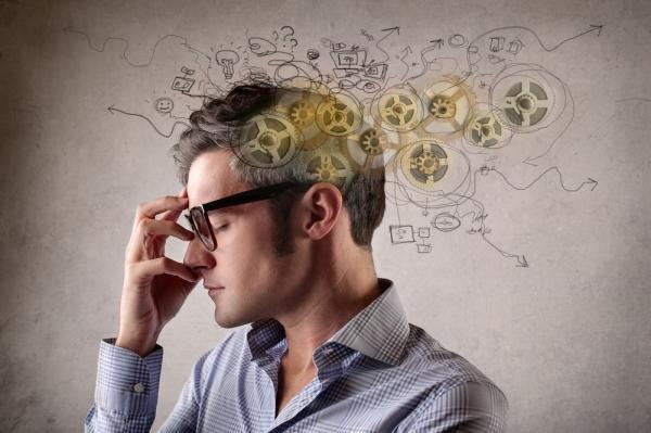 اضطراب به حافظه کمک می کند