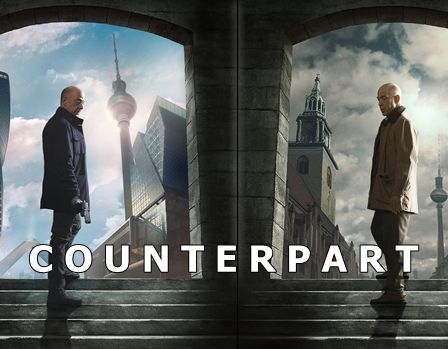 دانلود سریال Counterpart