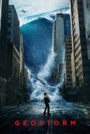 دانلود فیلم Geostorm 2017 با دوبله فارسی