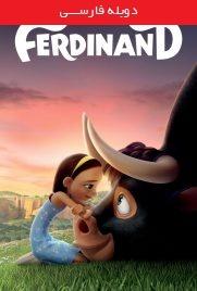 دانلود فیلم Ferdinand 2017 با دوبله فارسی