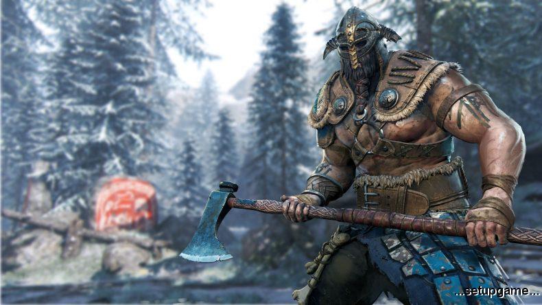 سرورهای اختصاصی بازی For Honor سرانجام در دسترس کنسولها قرار گرفت