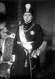 نصیحت احمد شاه قاجار به برادرش رو به نقل از حاج میرزا دولتآبادی