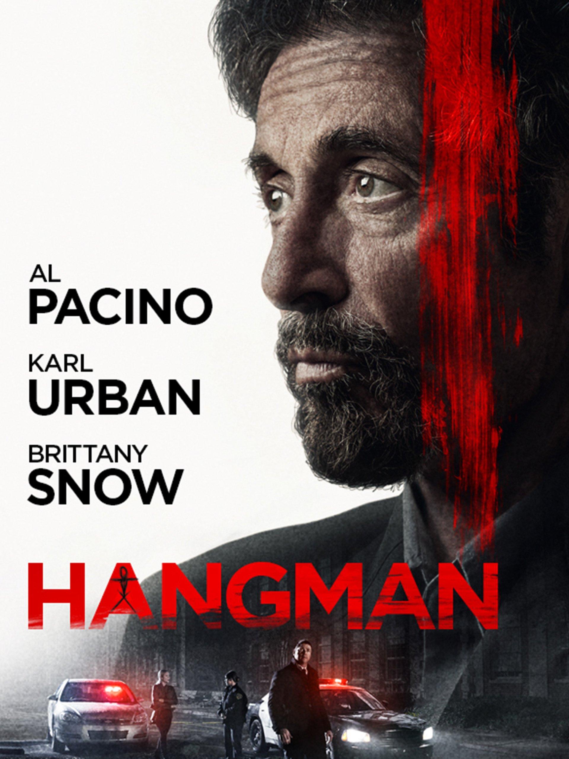 دانلود فیلم Hangman 2017