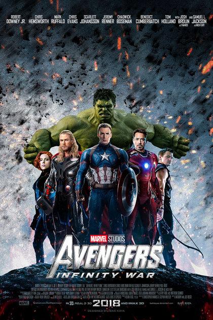 دانلود فیلم avengers 2017