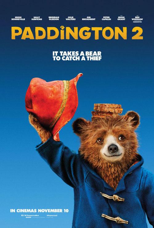 دانلود فیلم خارجی Paddington 2 2017