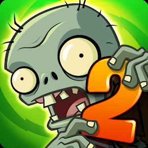 دانلود رایگان نسخه پچ شده بازی Plants vs. Zombies™ 2 v6.6.2 Patched - زامبی ها و گیاهان 2 برای اندروید + دیتا