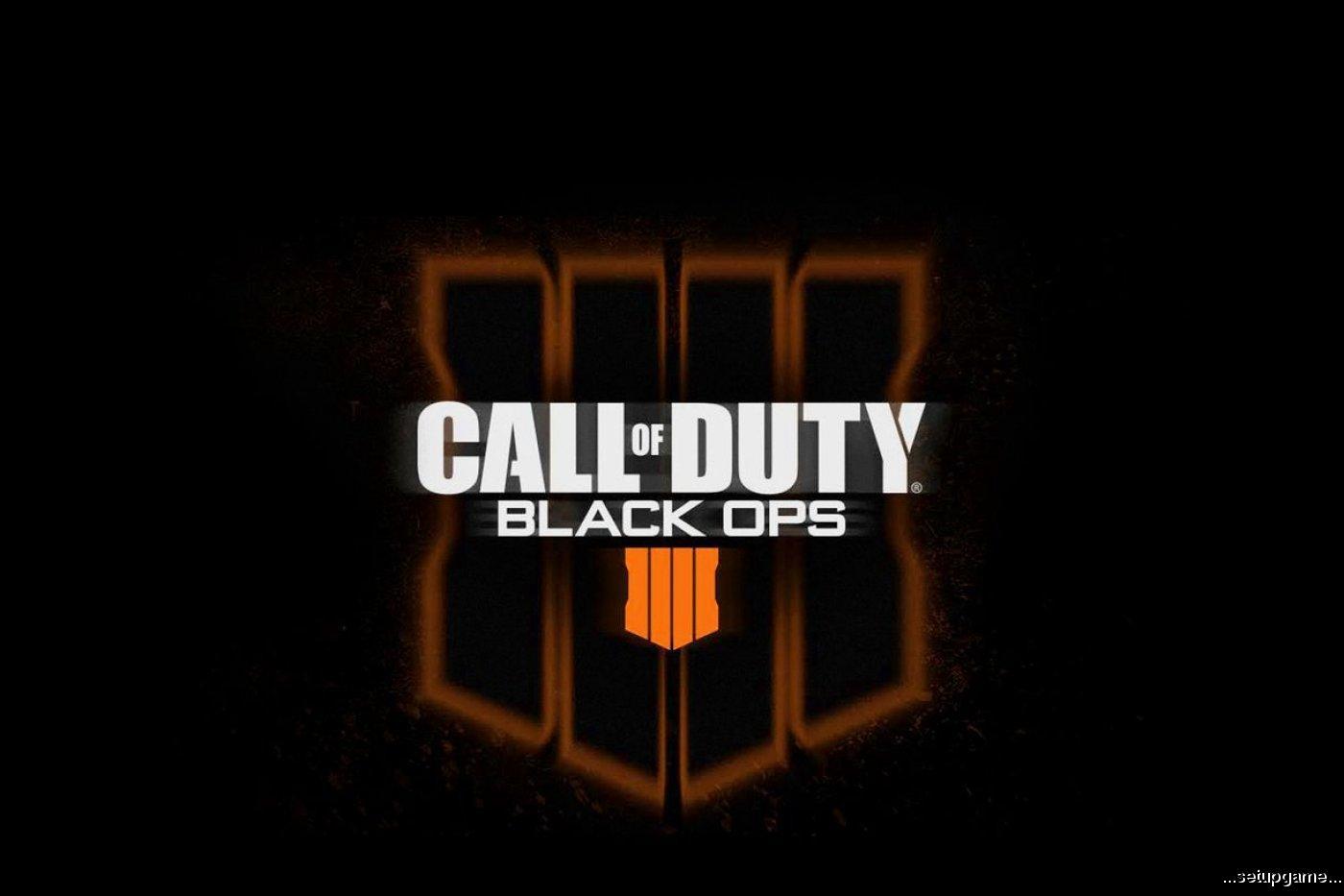 تاریخ انتشار نسخه جدید Call of Duty بلک آپس 4 مشخص شد