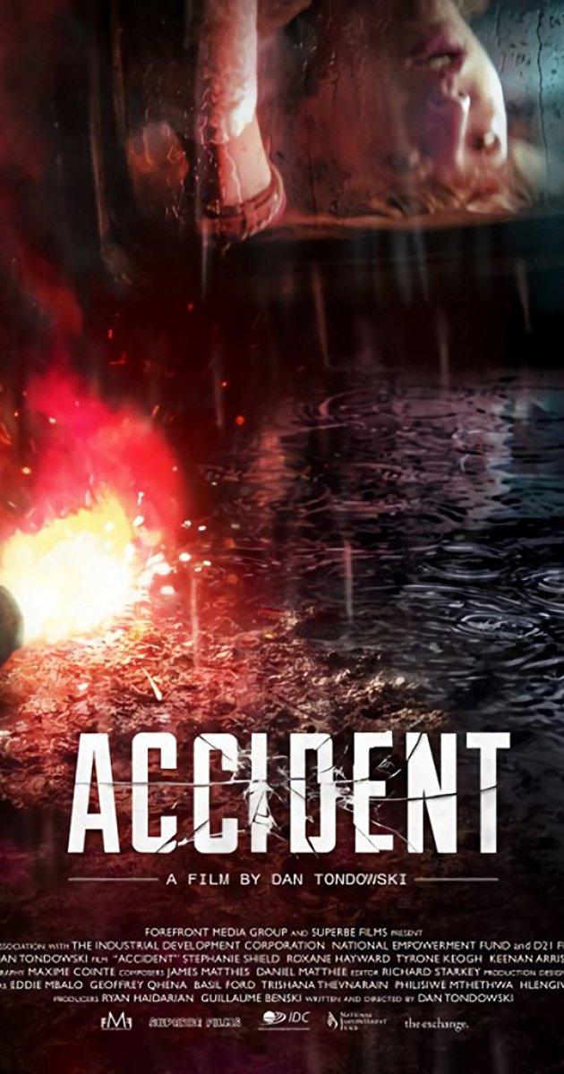 دانلود فیلم Accident 2017