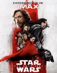 دانلود فیلم جنگ ستارگان آخرین جدای Star Wars The Last Jedi 2017