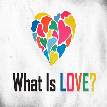 داستان عاشقانه ( عشق چیست ؟ )