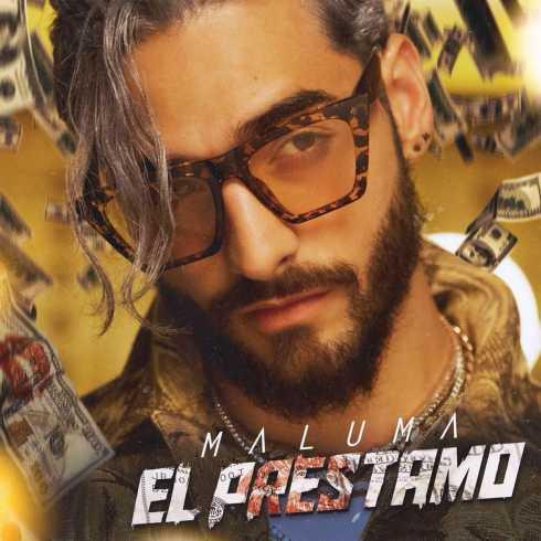 متن آهنگ El Prestamo از Maluma